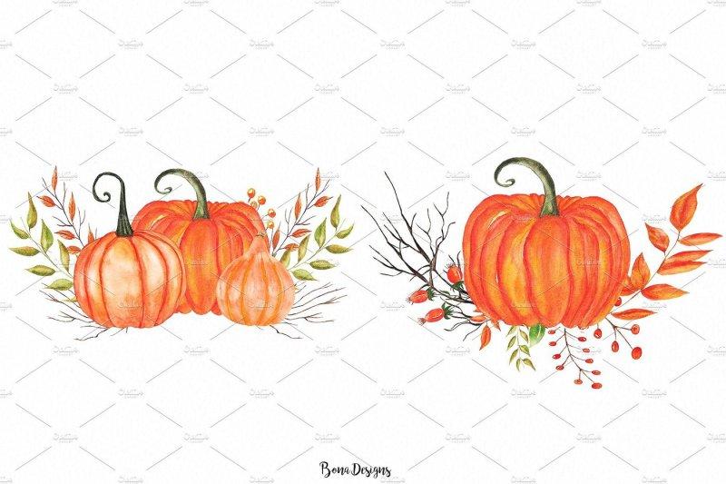 watercolor-autumn-pumpkin-clipart
