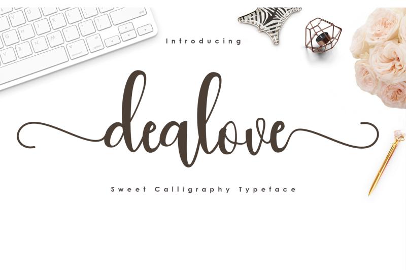 dealova-script