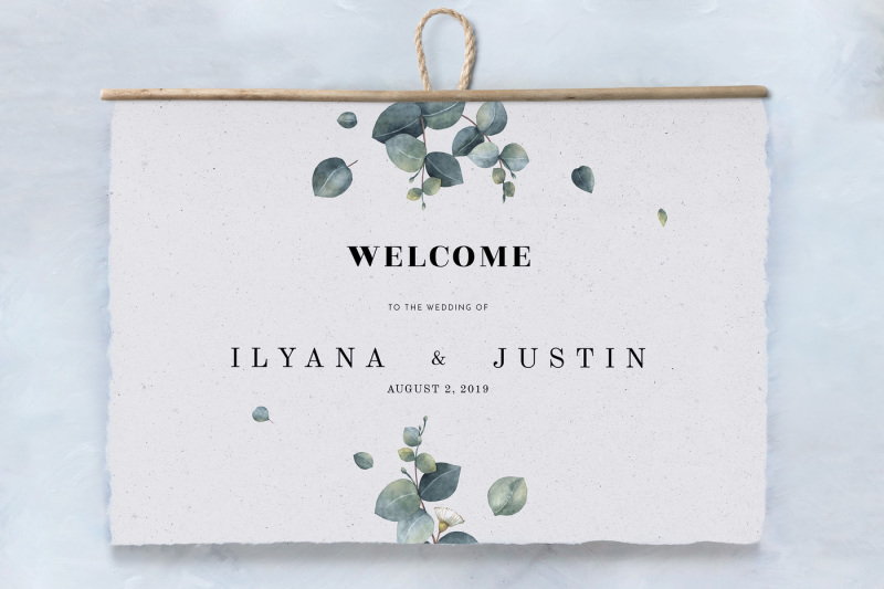 eucalyptus-foliage-wedding-suite