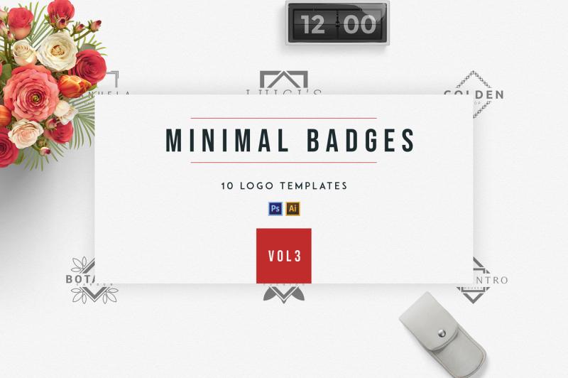 minimal-badges-vol-3