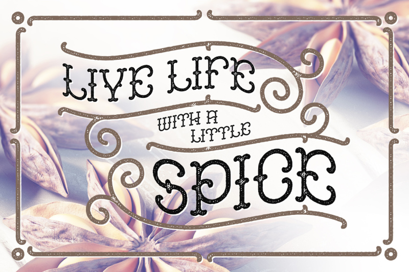anise-seeds-typeface