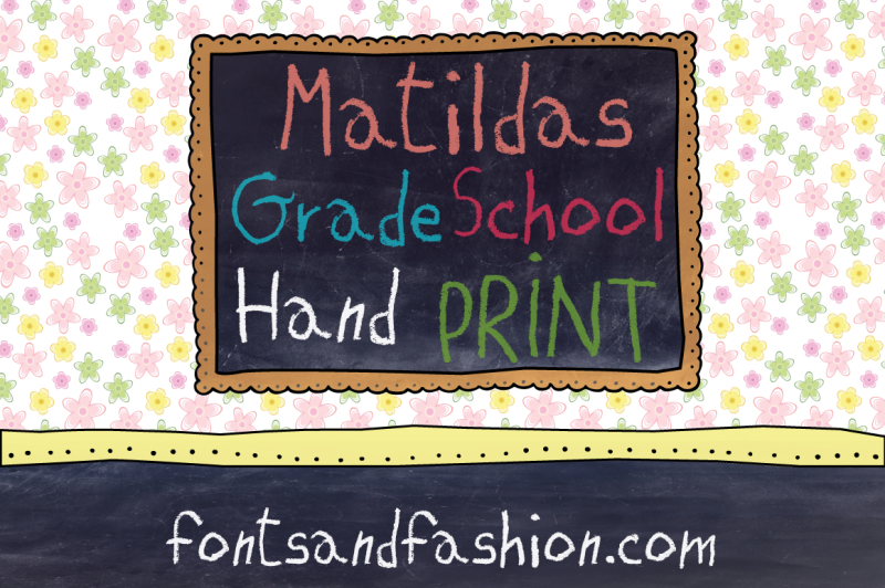 matildas-grade-school-hand-print