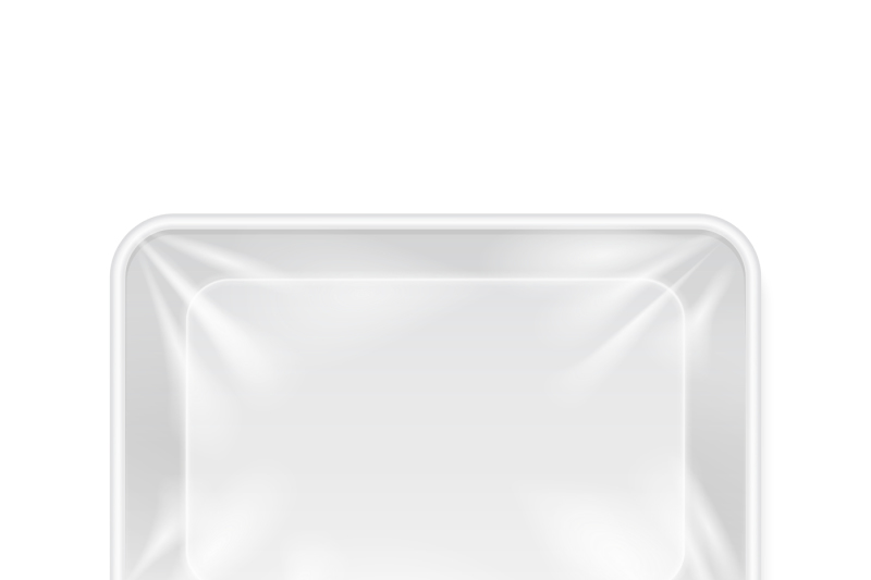 empty-white-plastic-food-container-packaging-tray-vector-template