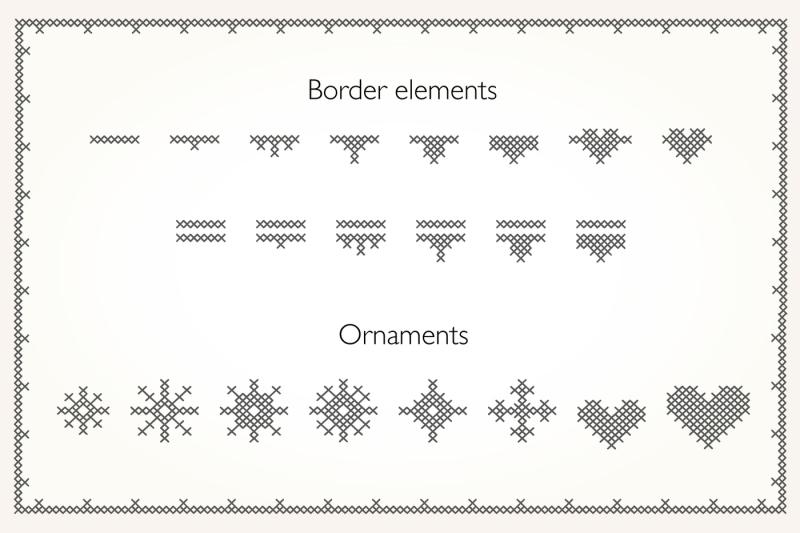stitching-love-a-cross-stitch-font