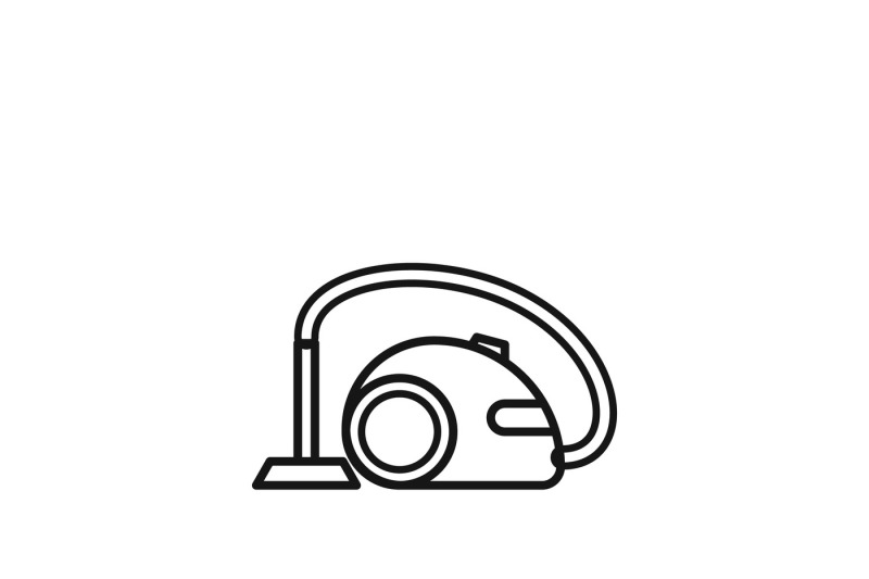 house-vacuum-cleaner-sign-or-power-washer-vector-icon