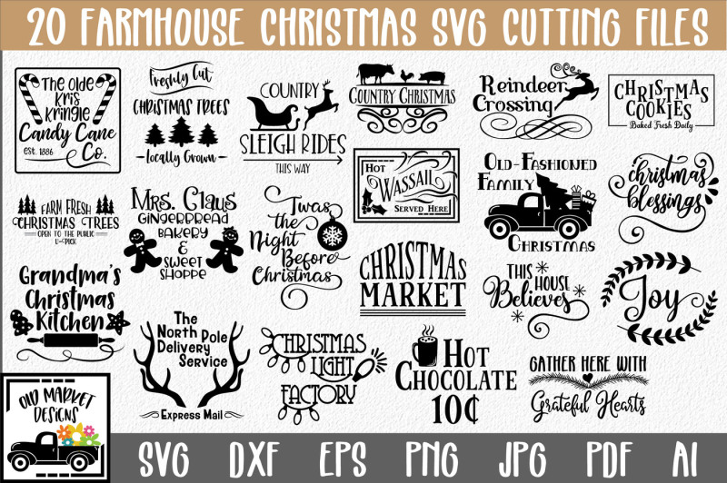 farmhouse-christmas-svg-bundle-with-20-svg-cut-files-png-dxf-eps