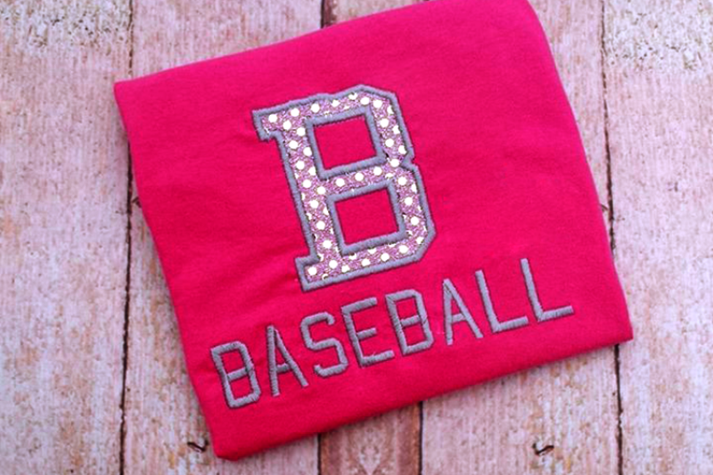b-for-baseball-applique-embroidery