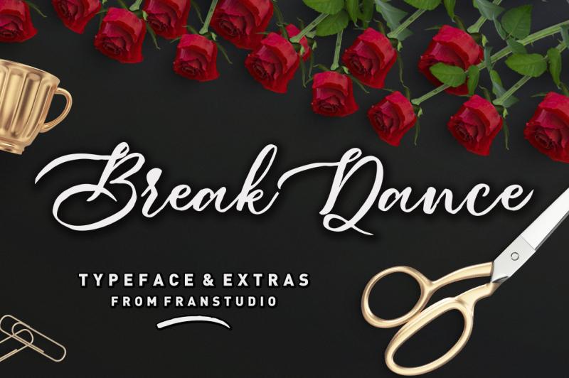 break-dance-script