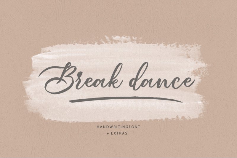 break-dance-script