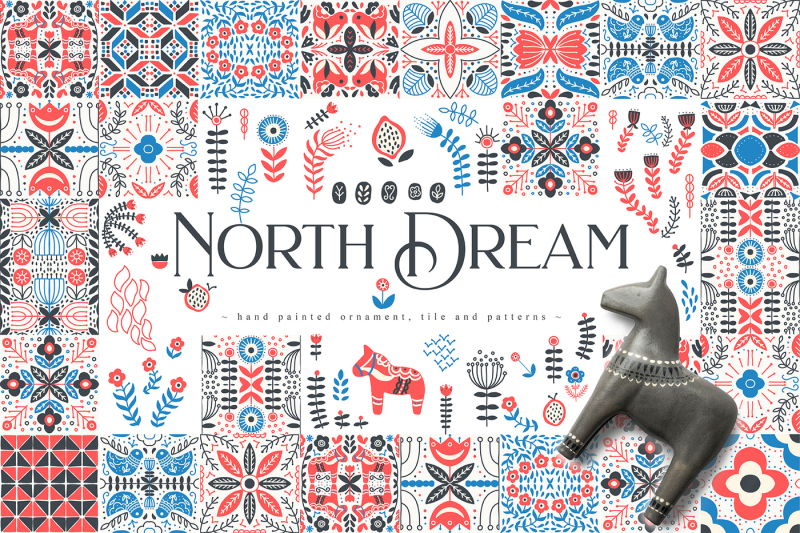 north-dream-collection