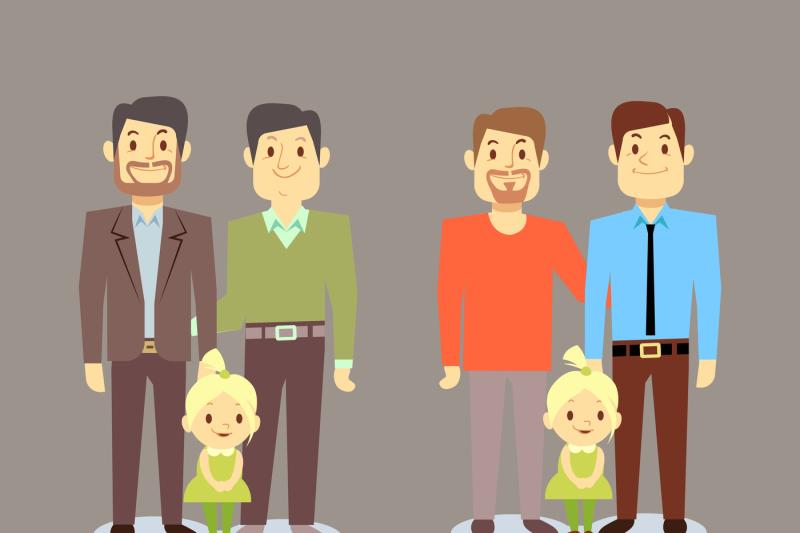 happy-gay-lgbt-men-families-with-children