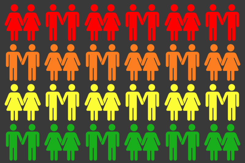 vector-gay-lgbt-seamless-pattern