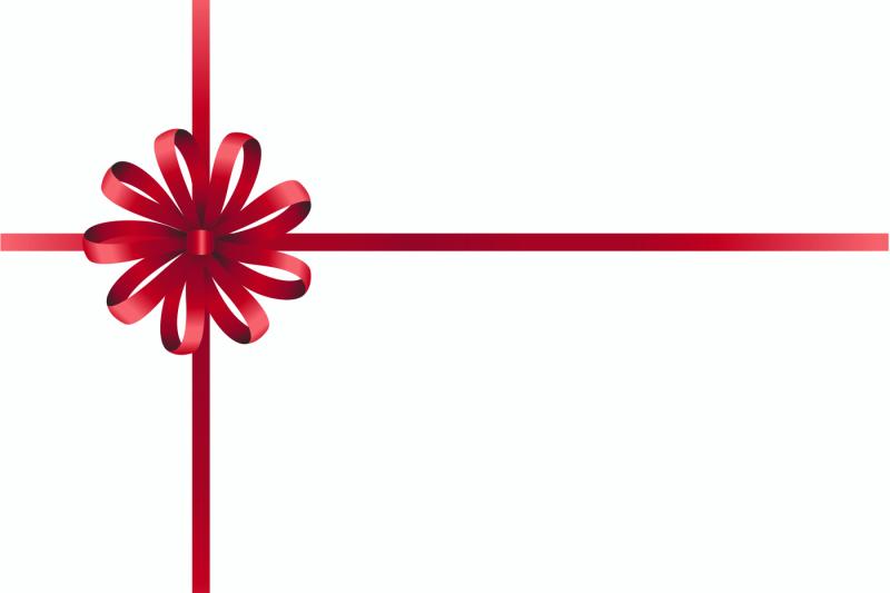 christmas-bow-clip-art-collection