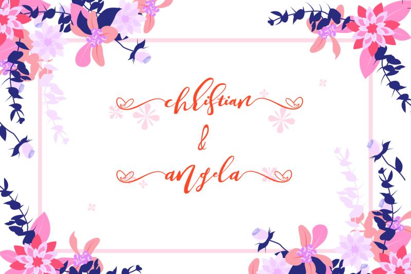 lovely-story-script-font