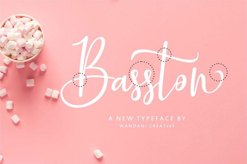 basston-script