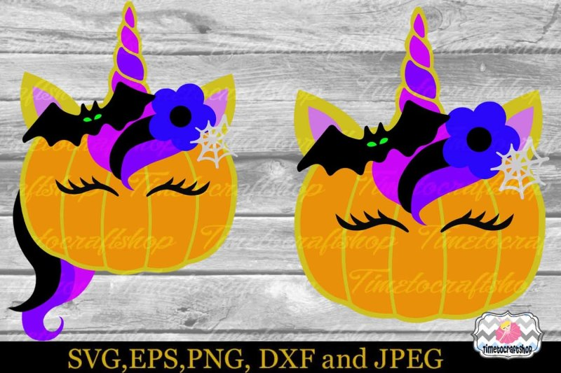 svg-eps-dxf-and-png-files-for-halloween-unicorn-bundle