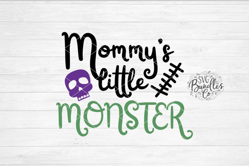 mommy-s-little-monster-svg-dxf-png