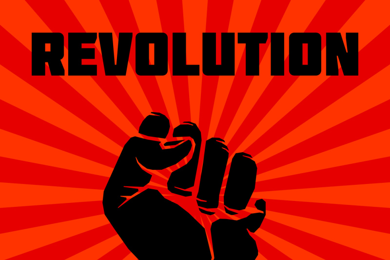 protest-rebel-vector-revolution-art-poster