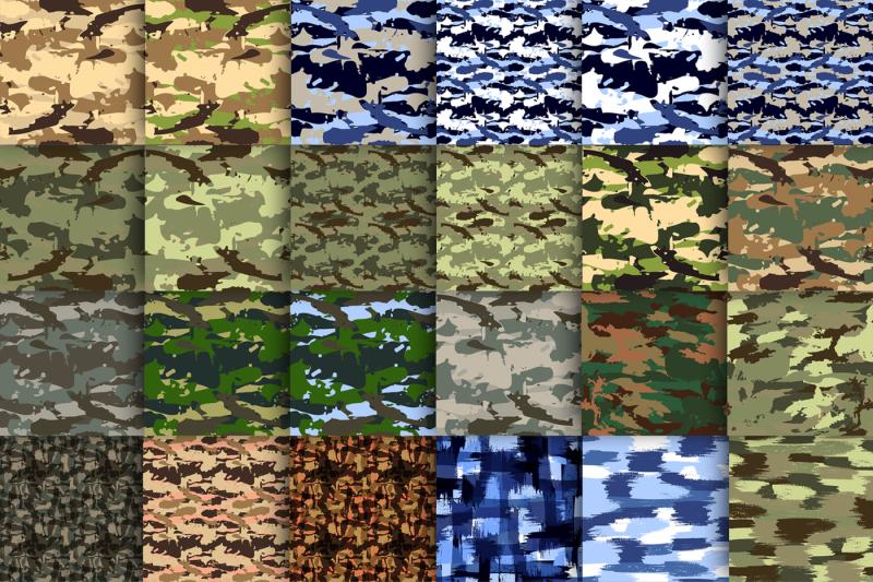 final-camo-patterns-bundle