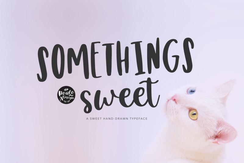 somethings-sweet