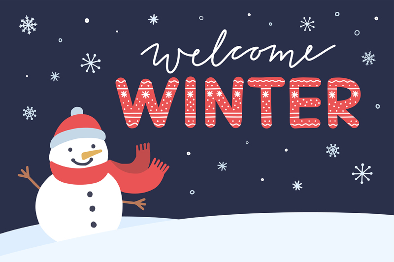 welcome-winter
