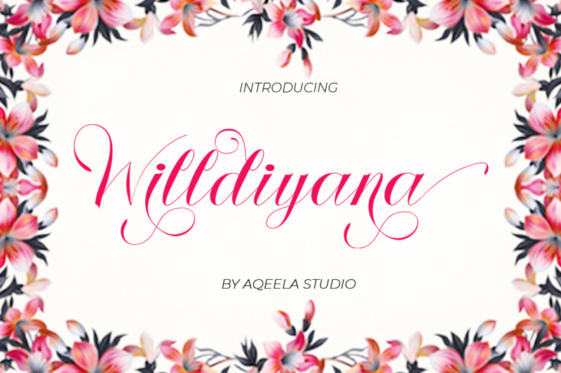 willdiyana-script