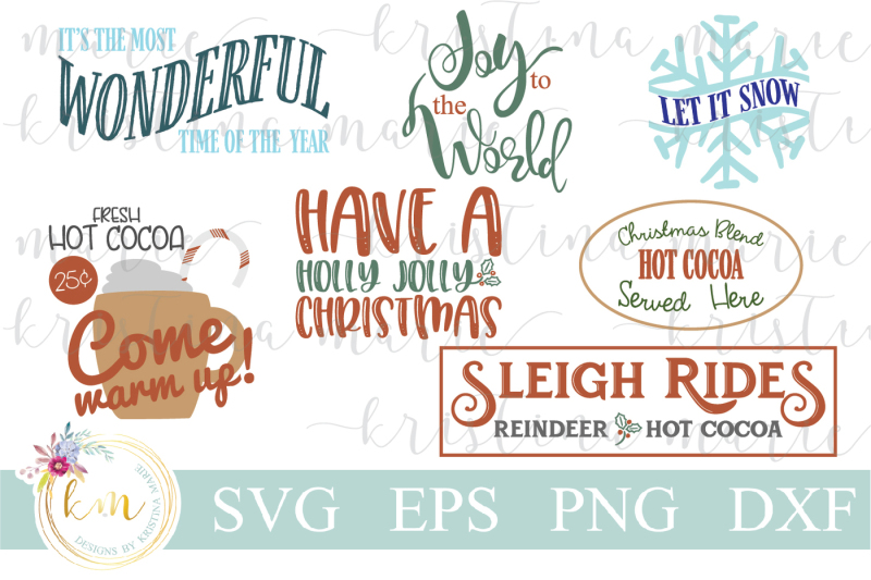 christmas-svg-bundle