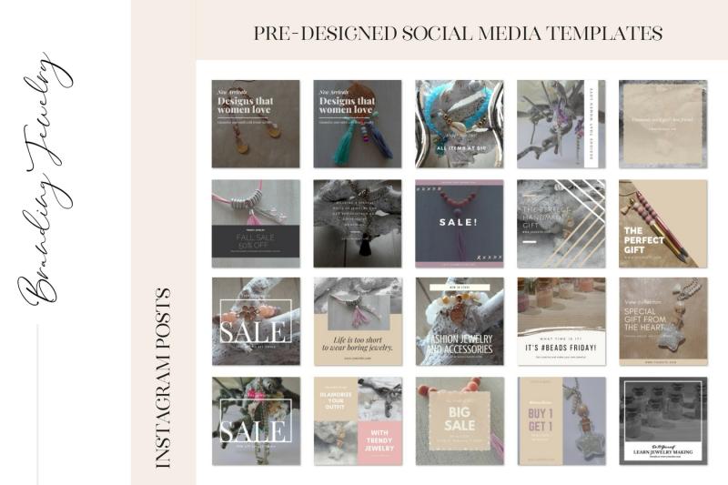social-media-brand-styling-jewelry