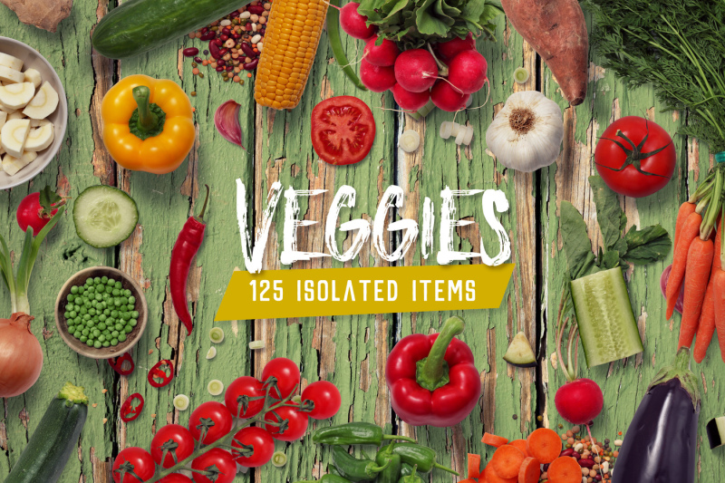 veggies-isolated-food-items