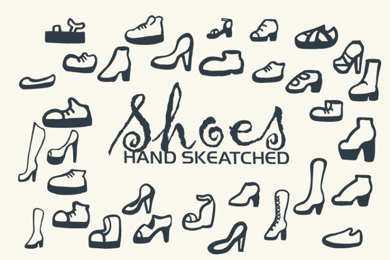 shoes-clipart-vector-and-png