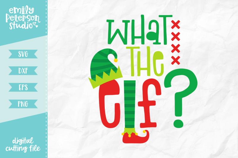 what-the-elf-svg-dxf