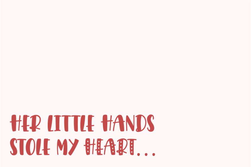 giggle-hearts-valentines-day-font
