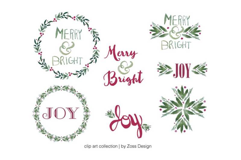 merry-and-bright-holiday-graphics