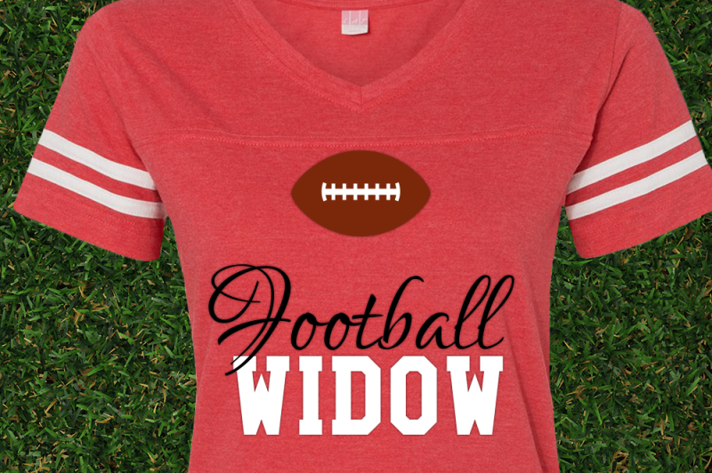 football-widow-svg-png-dxf