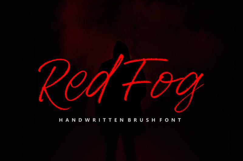 red-fog