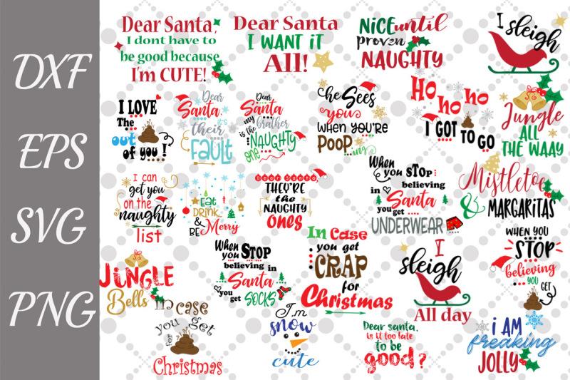 bundle-christmas-quotes-svg