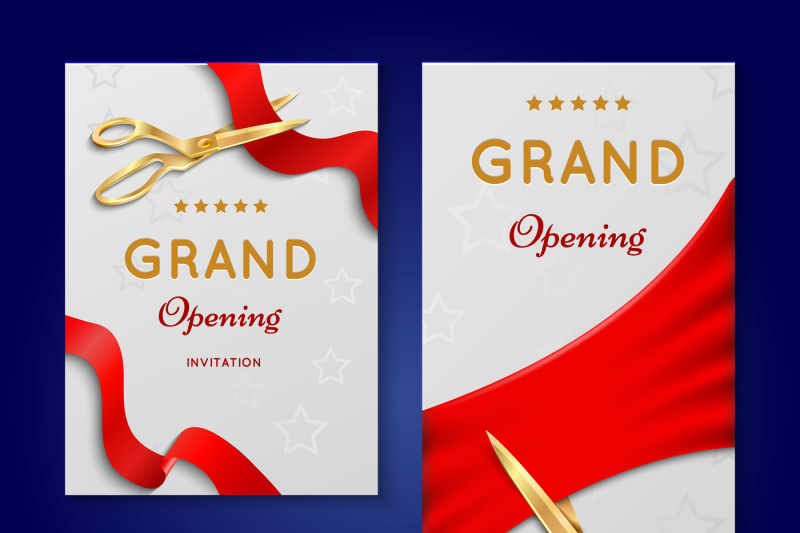ribbon-cutting-with-scissors-grand-opening-ceremony-vector-invitation