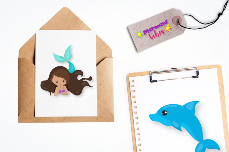 mermaid-vibes-graphics-and-illustrations