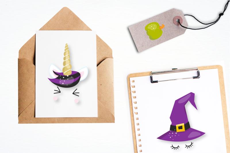 halloween-unicorn-graphics-and-illustrations
