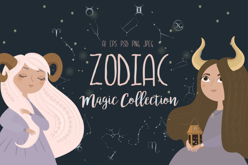 zodiac-magic-collection