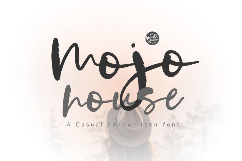 mojo-house