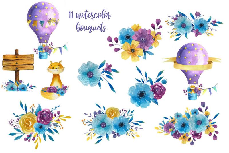 balloon-adventure-watercolor-set