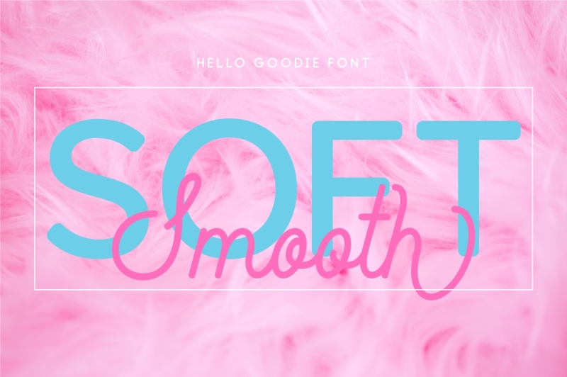 hello-goodie-font
