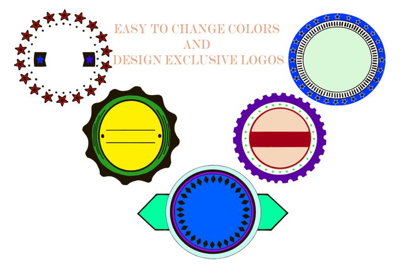 a-circle-logo-designer