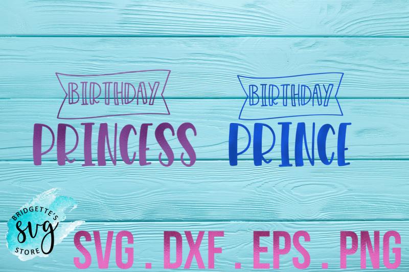 birthday-prince-and-princess-bundle-svg-dxf-png-eps-file-cricut-sil