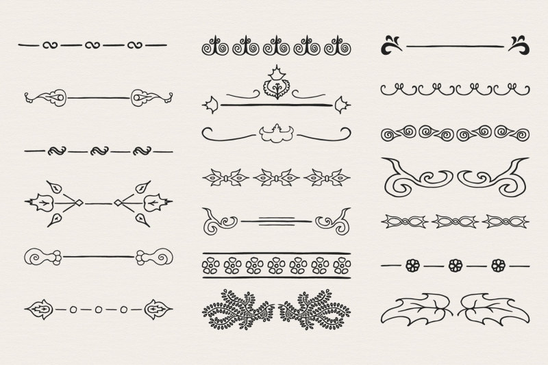 110-hand-drawn-dividers