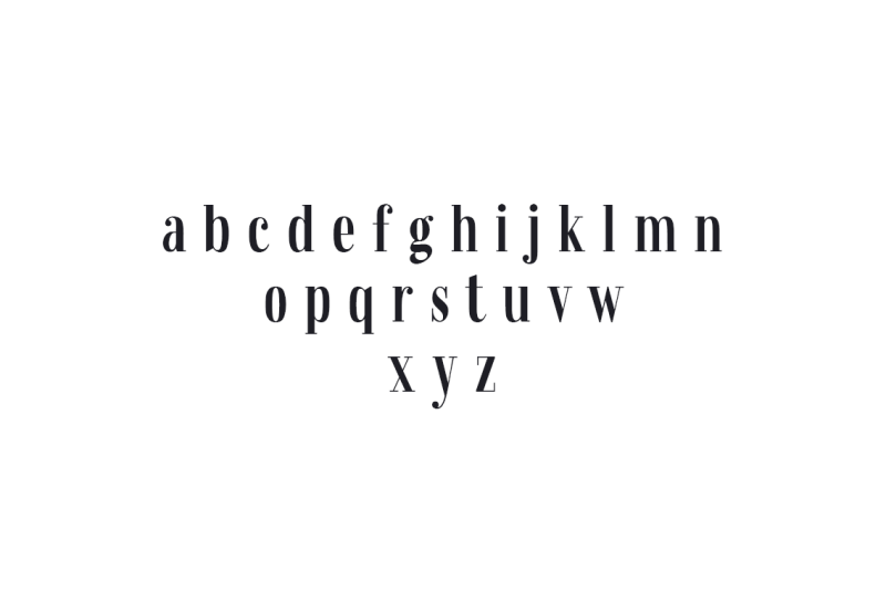 fjord-serif
