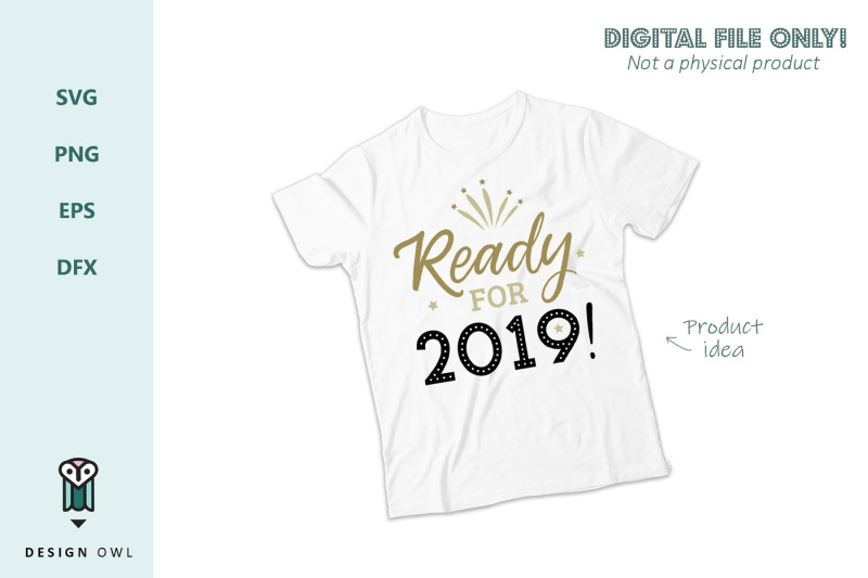 ready-for-2019-new-years-svg-file