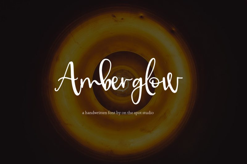amberglow