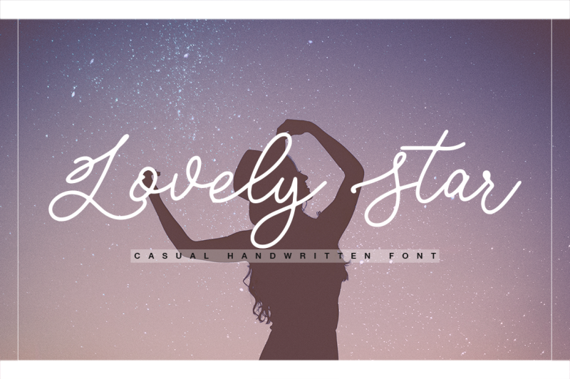 lovely-star